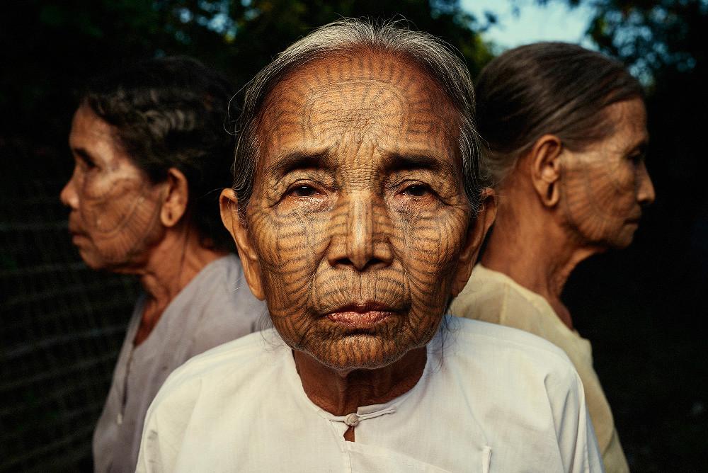 Chin From Burma 4