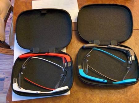 """Google Glass """"de prueba"""" para animar a potenciales compradores"""