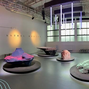 El Madrid Design Festival 2020 calienta motores