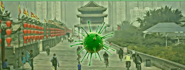 """Coronavirus Simulator: aparece en Steam un juego en el que tenemos como misión """"destruir la humanidad"""""""