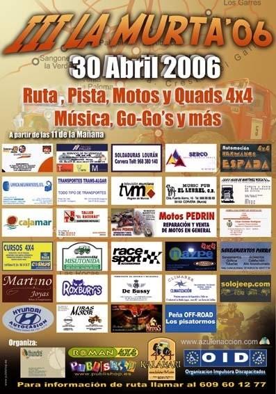 III La Murta '06