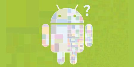 Android P empieza su andadura, pero puede que nunca lo veas en tu móvil actual