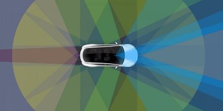 Desvelado el misterioso anuncio de Tesla: contraataca con conducción autónoma plena en todos sus modelos para 2018