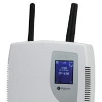Router inalámbrico Xacom para HSPA