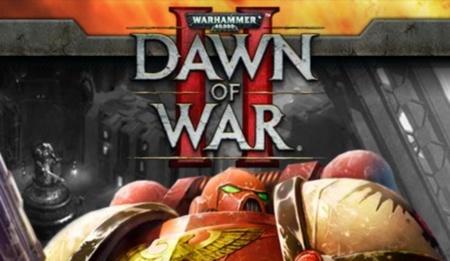 'Dawn of War II', primer teaser ingame