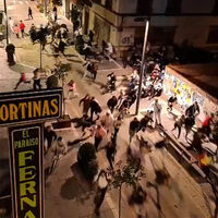 """Un 30% de paro y un """"maltrato histórico"""": el trasfondo económico de los disturbios en Linares"""