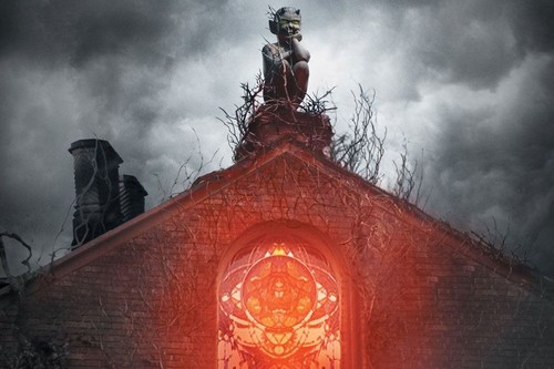'Rose Red': la notable miniserie en la que Stephen King guionizó su versión propia de 'La maldición de Hill House'