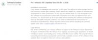 Indicios en OS X 10.9.4 beta de nuevas iMac