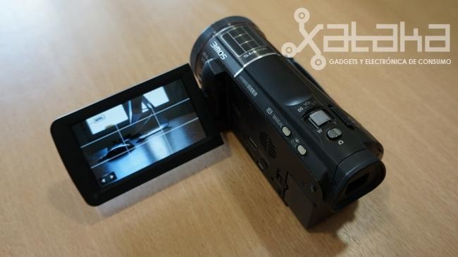 Foto de Panasonic X900 prueba (1/15)