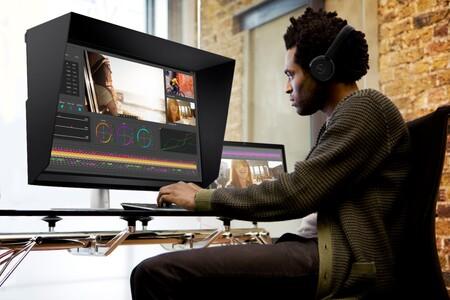 Dell presenta su primer monitor con tecnología mini-LED: un panel de 32 pulgadas, resolución 4K y un precio de 5.000 dólares