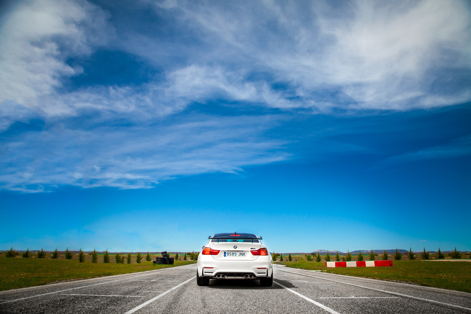 Foto de BMW M4 CS (44/60)