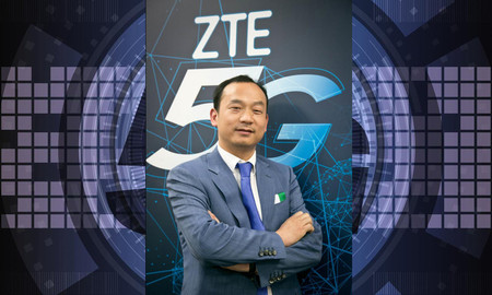 """El 5G SA es el 5G real, el 5G NSA es sólo una situación intermedia"". Entrevista a Hu Kun, Presidente de ZTE en Europa Occidental"
