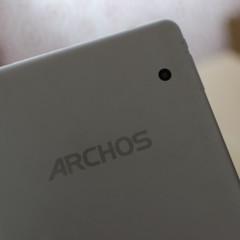 Foto 5 de 11 de la galería archos-80b-platinum-diseno en Xataka Android
