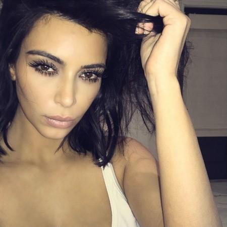 Kim Kardashian Instagram 2