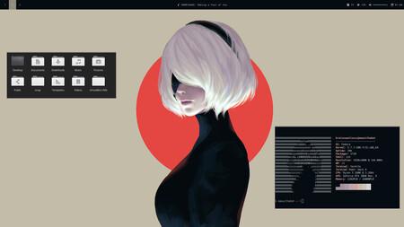 Fedora i3: un nuevo sabor de la distro Linux con gestor de ventanas ultra ligero para los que prefieren nunca usar el mouse