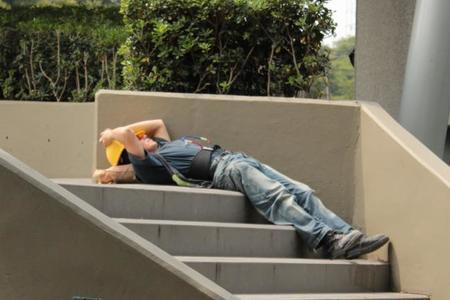 ¿Por qué sentimos como que nos caemos cuando nos dormimos?