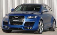 Audi Q7 PPI Ice: el Q7 con gigantismo