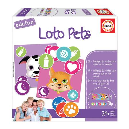 Loto Pets