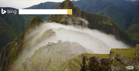 Bing Peru