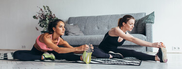 La actividad física ha sido una de las principales herramientas contra la depresión y la ansiedad durante la pandemia de COVID-19
