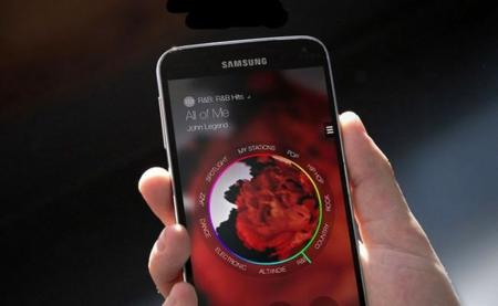 Milk, el servicio de streaming de música de Samsung, tendrá publicidad en su versión gratuita