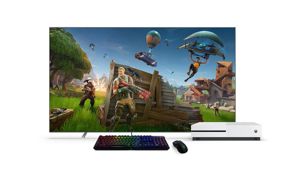 Microsoft libera para la Xbox One la actualización que habilita el soporte para utilizar el teclado y ratón en los títulos compatibles