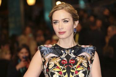 Las peor vestidas de los Premios BAFTA 2017