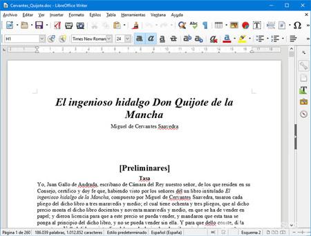 programa wordpad 2007 gratis