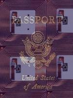 Pasaportes con RFID, para agosto en EEUU