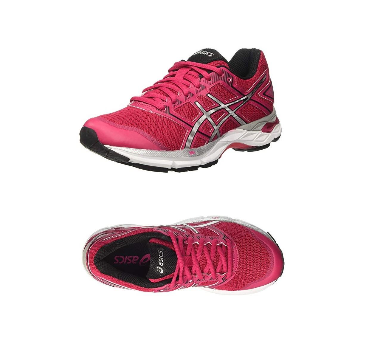 Por 35,90 euros tenemos las zapatillas deportivas Asics Gel ...