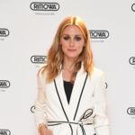 ¡Olivia Palermo se atreve con el look pijama made in Zara que todas querríamos lucir!