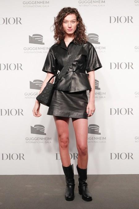 Dior Gig Pre Party 2018 Mckenna Hellam