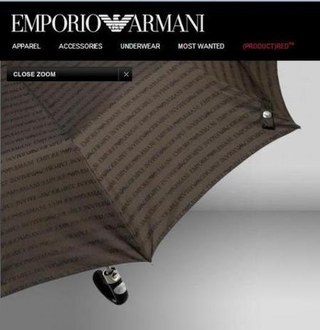 ¿Porqué a los hombres os cuesta tanto llevar paraguas?