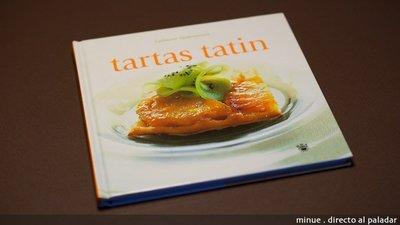 Libro de tartas Tatin