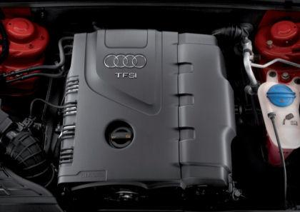 Motor 1.8 TFSI