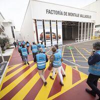 La crisis de microchips sigue sin dar tregua: Renault obligada a parar en Valladolid el turno de noche durante todo septiembre