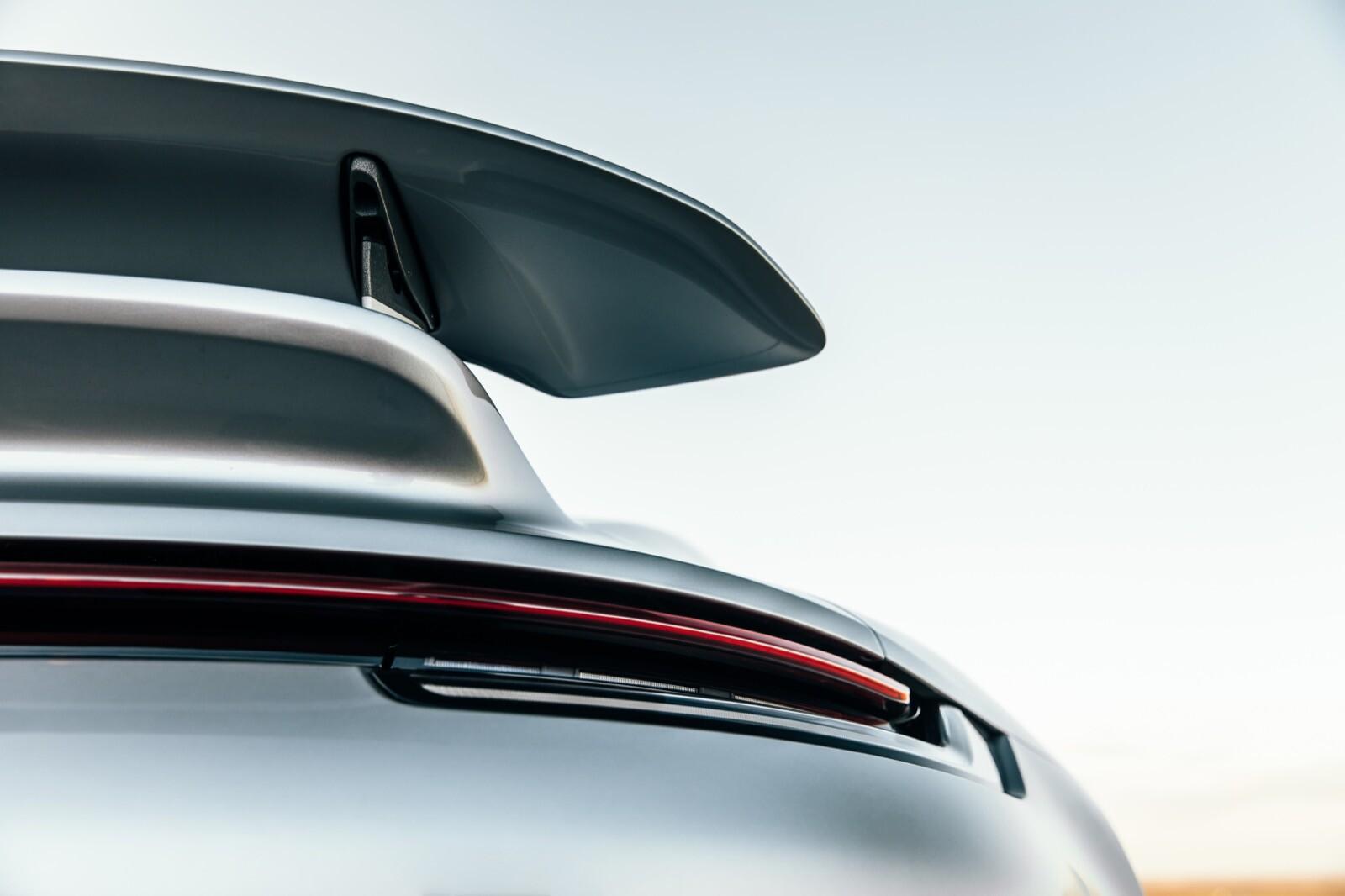 Foto de Porsche 911 Turbo S (Prueba) (40/45)