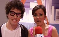 De qué hablan en Las gafas de Angelino