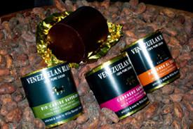 Venezuelan Black, cacao venezolano causa furor en Londres