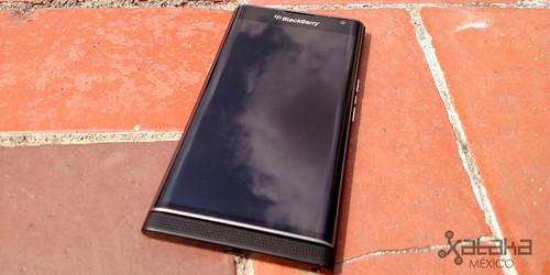 BlackBerry Priv, análisis