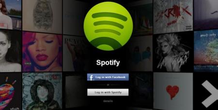 Spotify Web Player. A fondo