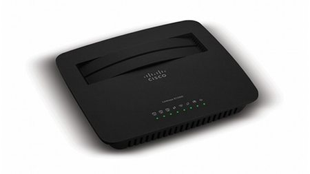 Nuevo módem router Linksys X1000, compatible con Cisco Connect