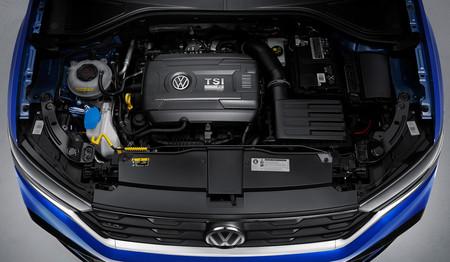 Motor T Roc R