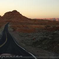 Seis consejos para convertir un viaje en carretera en una experiencia más placentera