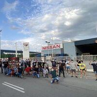 Nissan Barcelona agoniza sin alternativa industrial a la vista, mientras los sindicatos anuncian nuevas movilizaciones