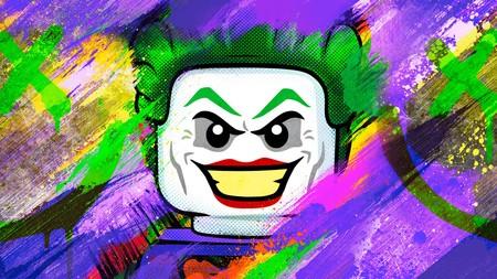 LEGO DC Súper-Villanos: caos, maldad y piezas de colores en su tráiler de lanzamiento