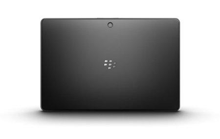 cámara de fotos y vídeo Blackberry Playbook
