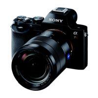Sony lanza su nueva cámara Alpha 7R II en Colombia