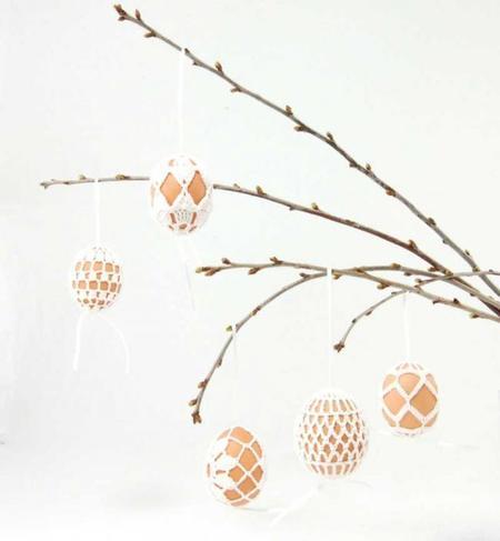Diez originales maneras de decorar con huevos tu casa por - Amuebla tu casa por 1000 euros ...