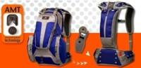 La mochila por módulos